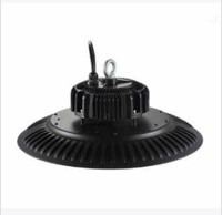 ufo led high bay light 200w150w100w50w  surface mounted Industrial Warehouse led lighting ce rohs